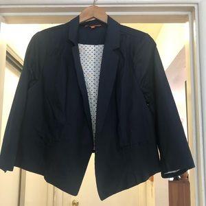 Modcloth lightweight blazer
